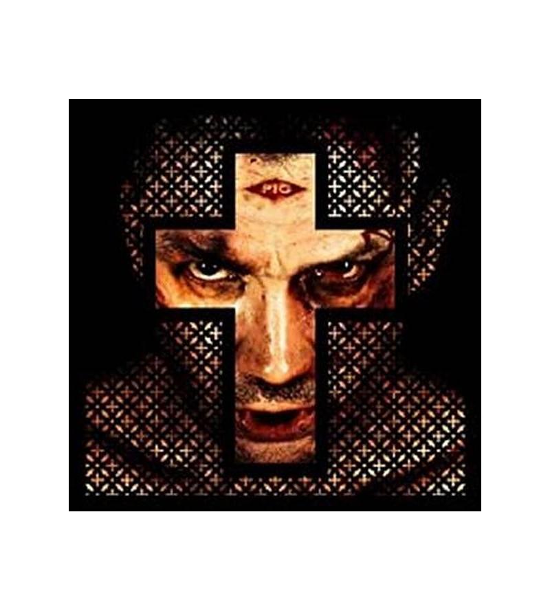 Pig : Pain is god (CD)