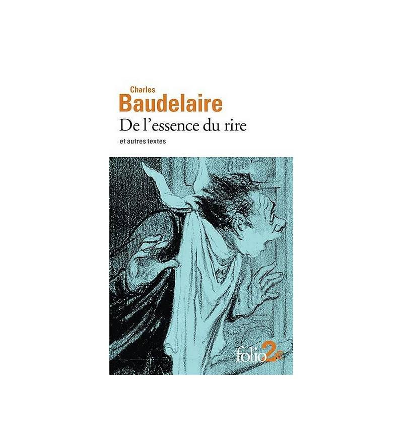 Charles Baudelaire : De...