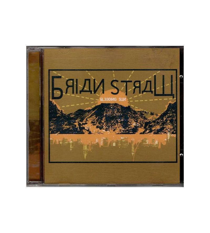 Brian Straw : Bleeding sun...