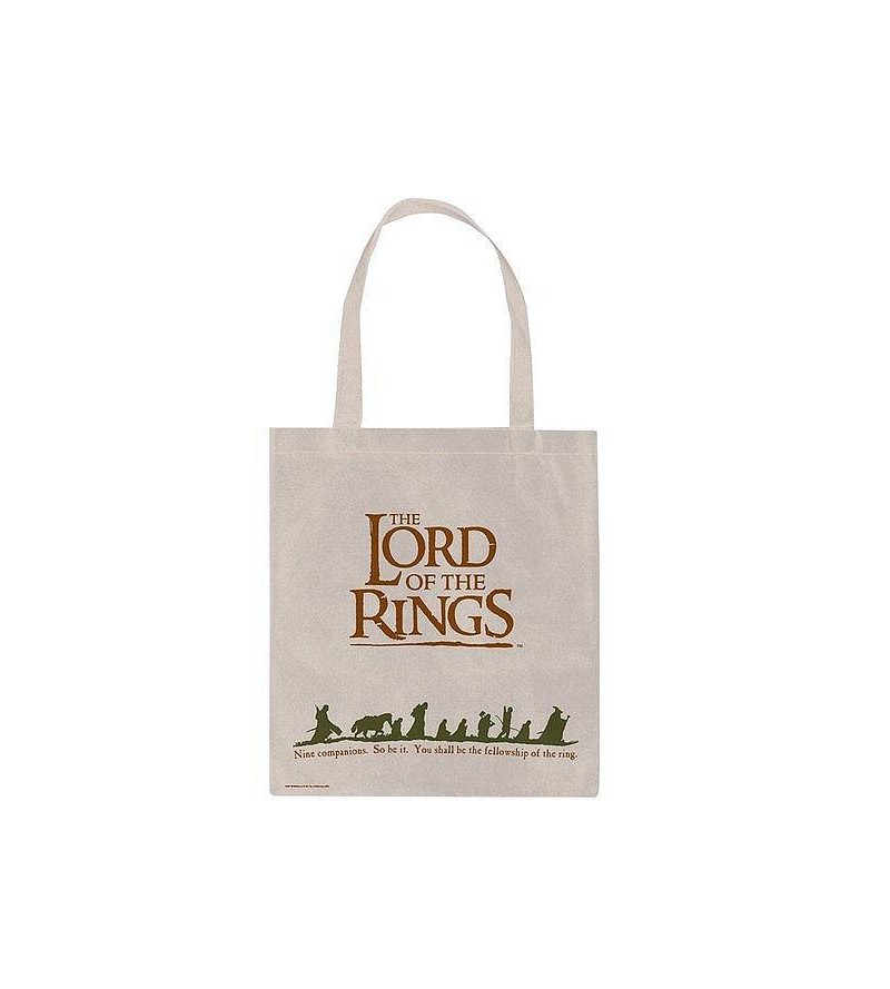 Sac The lord of the rings :...