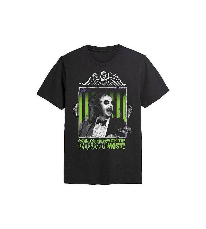 T-shirt Beetlejuice : Ghost...