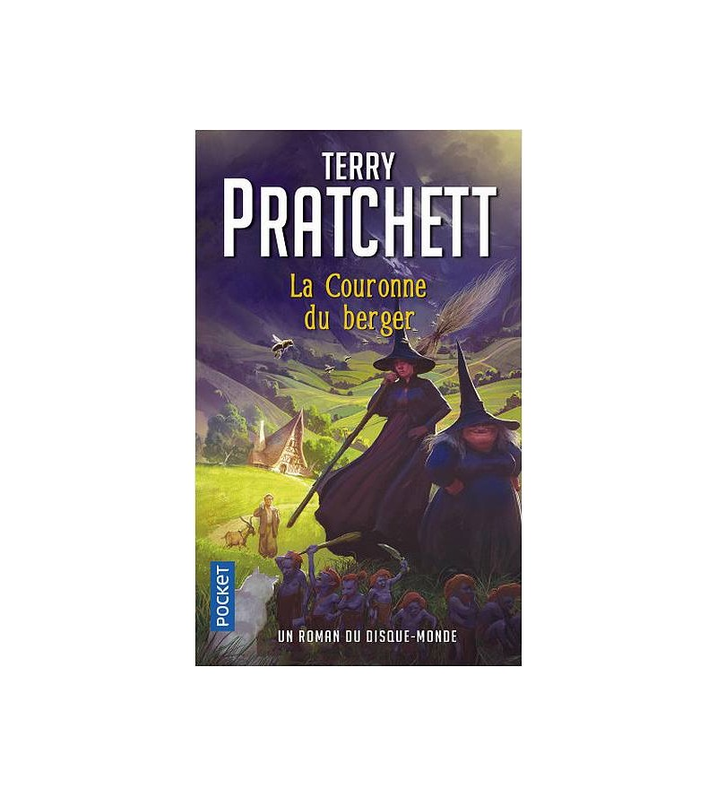 Terry Pratchett : La...