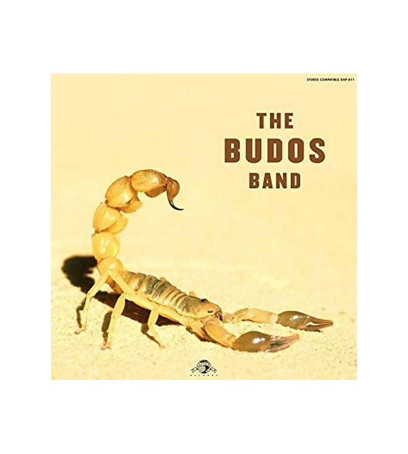 The budos band : The budos...