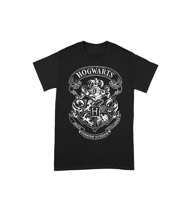 T-shirt Harry Potter :...