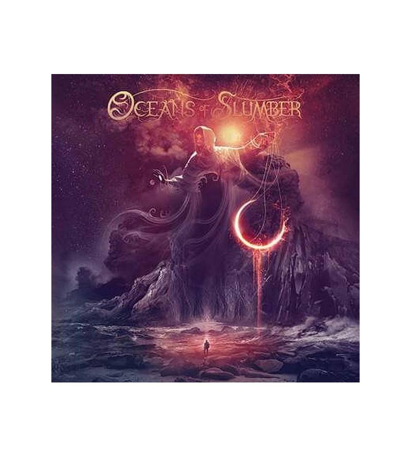 Oceans of slumber : Oceans...