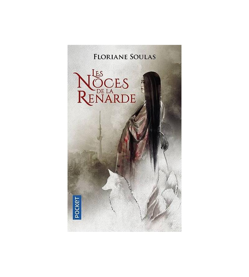 Floriane Soulas : Les noces...