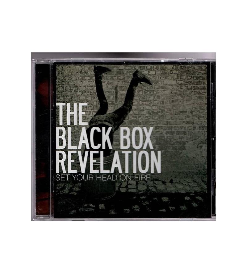 Black box revelation : Set...