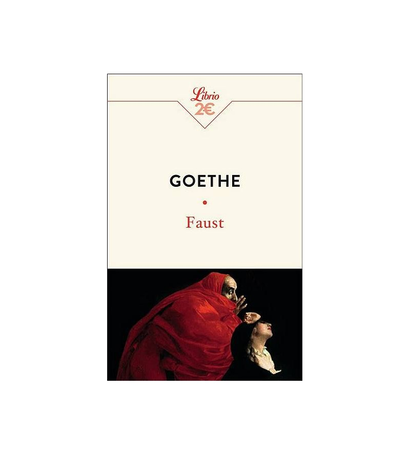 Goethe : Faust