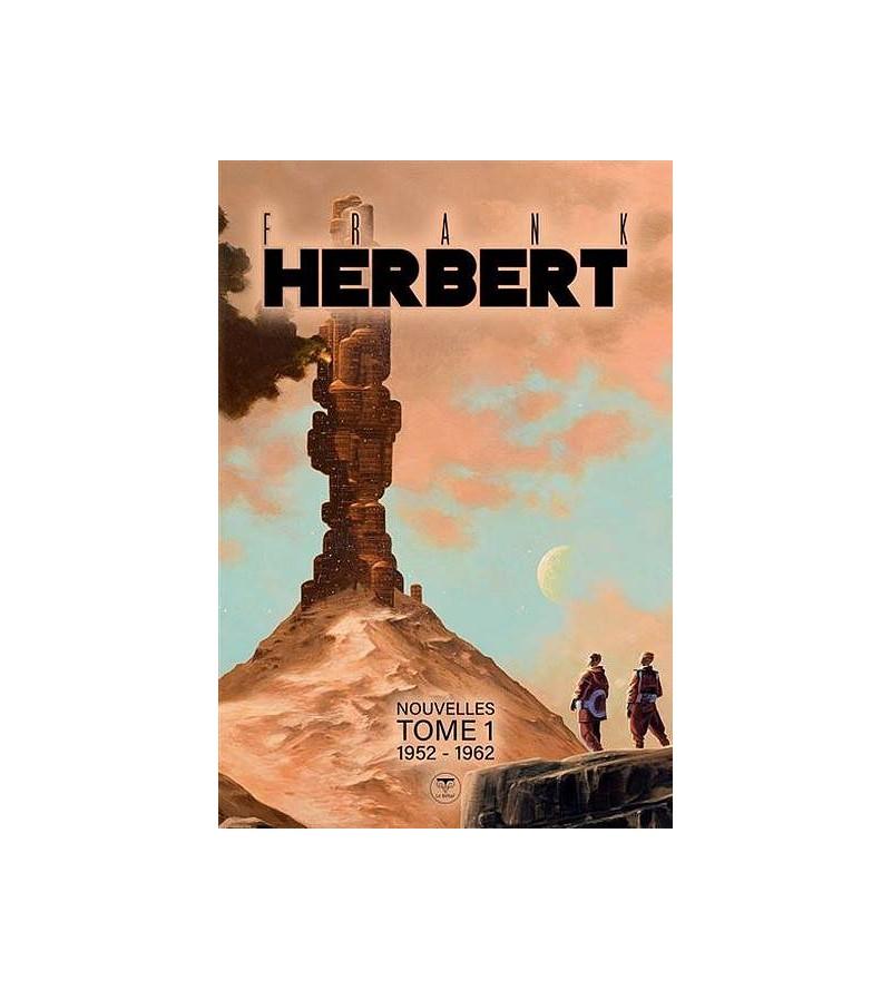 Frank Herbert : Nouvelles 1...
