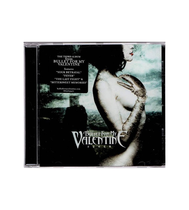 Bullet for my valentine :...