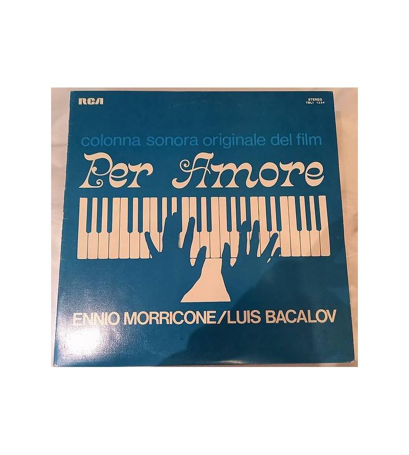Ennio Morricone / Luis...