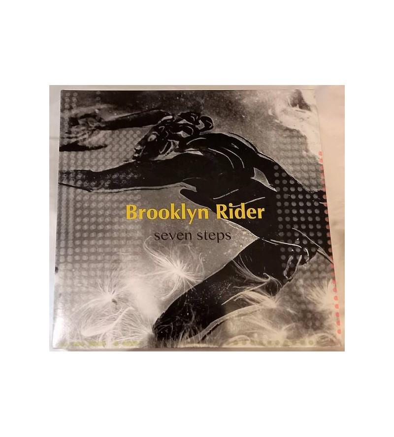 Brooklyn rider : Seven...