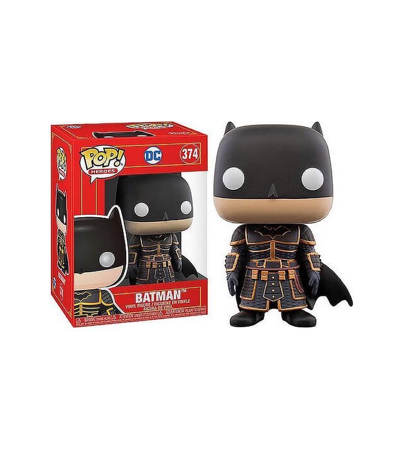 Figurine Pop! DC imperial...