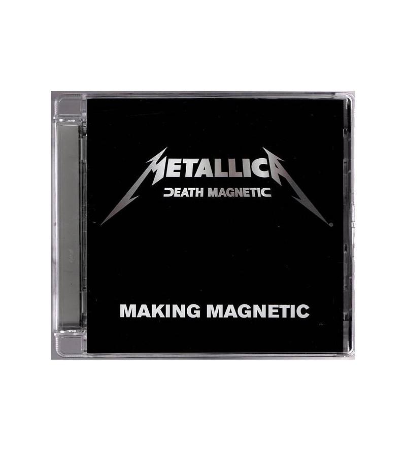 Metallica : Making magnetic...