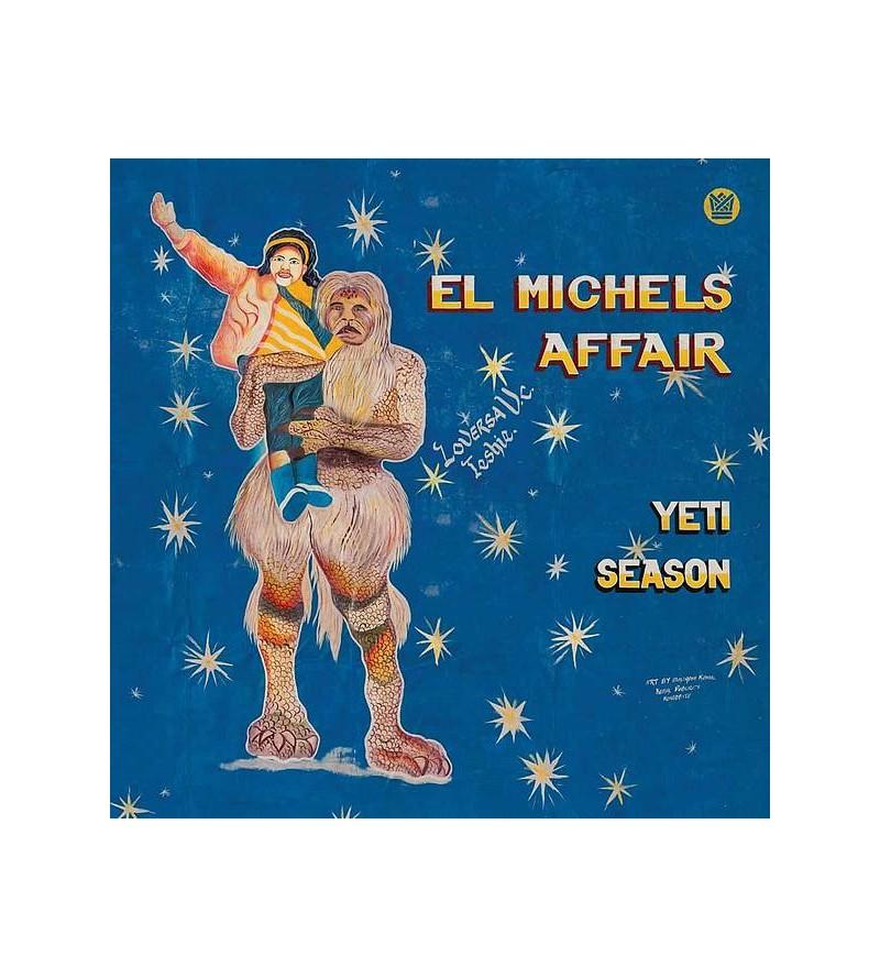 El Michels affair : Yeti...