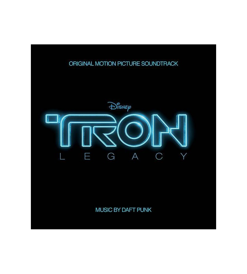 Daft punk : Tron legacy (CD)