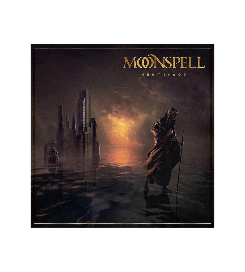 Moonspell : Hermitage (Ltd...