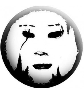 Badge TomaBW Masque