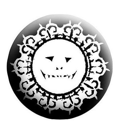 Badge TomaBW Psycho rising