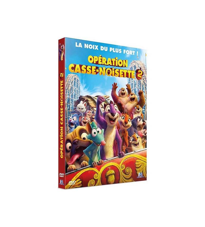 Cal Brunker : Opération...