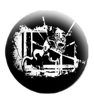 Badge TomaBW Chimera