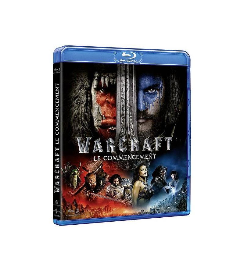 Duncan Jones : Warcraft –...