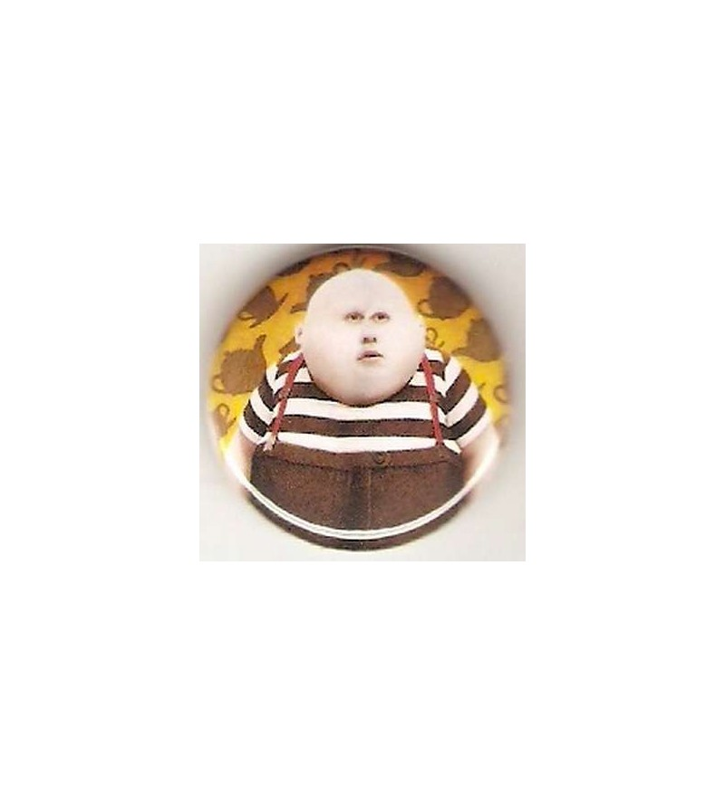Badge Alice in wonderland : Tweedledee