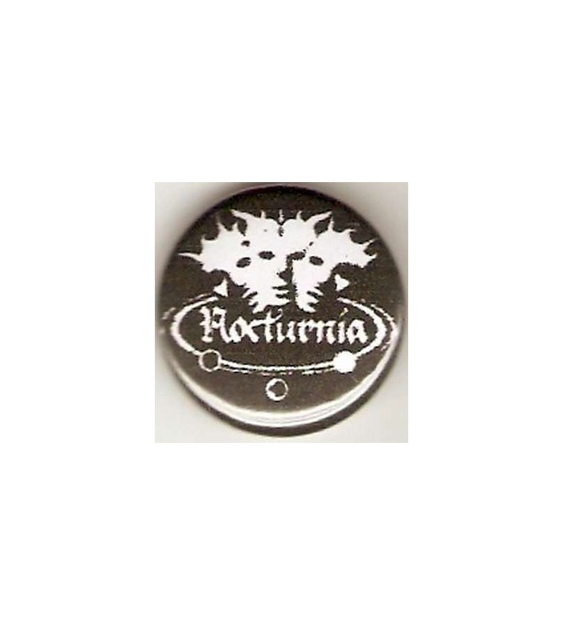 Badge Nocturnia, logo