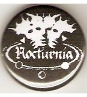 Badge Nocturnia, logo