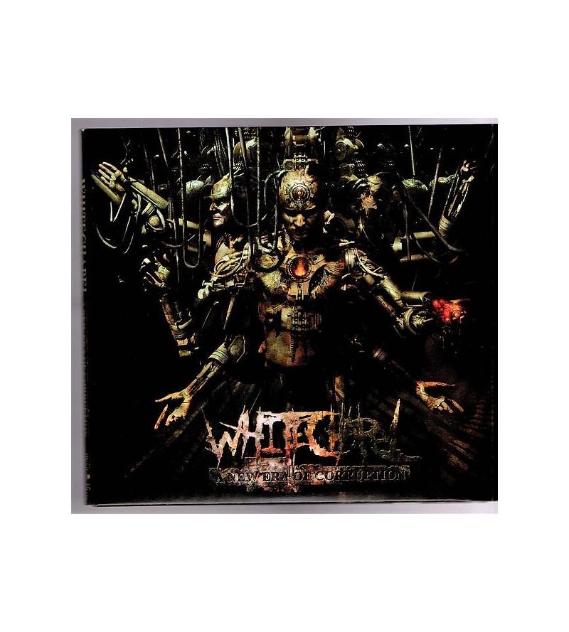 Whitechapel : A new era of...