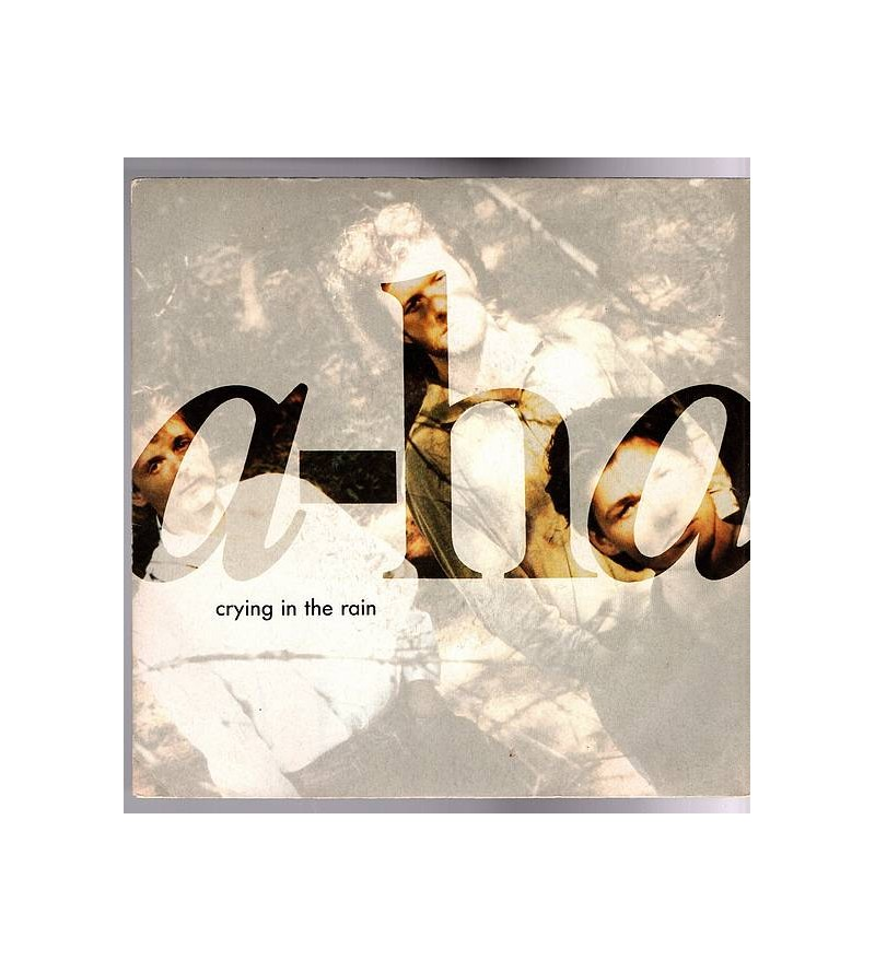 A-ha : Crying in the rain...