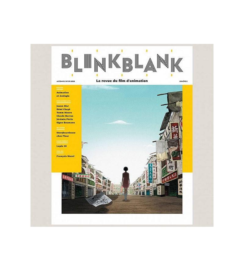 Blink blank 2