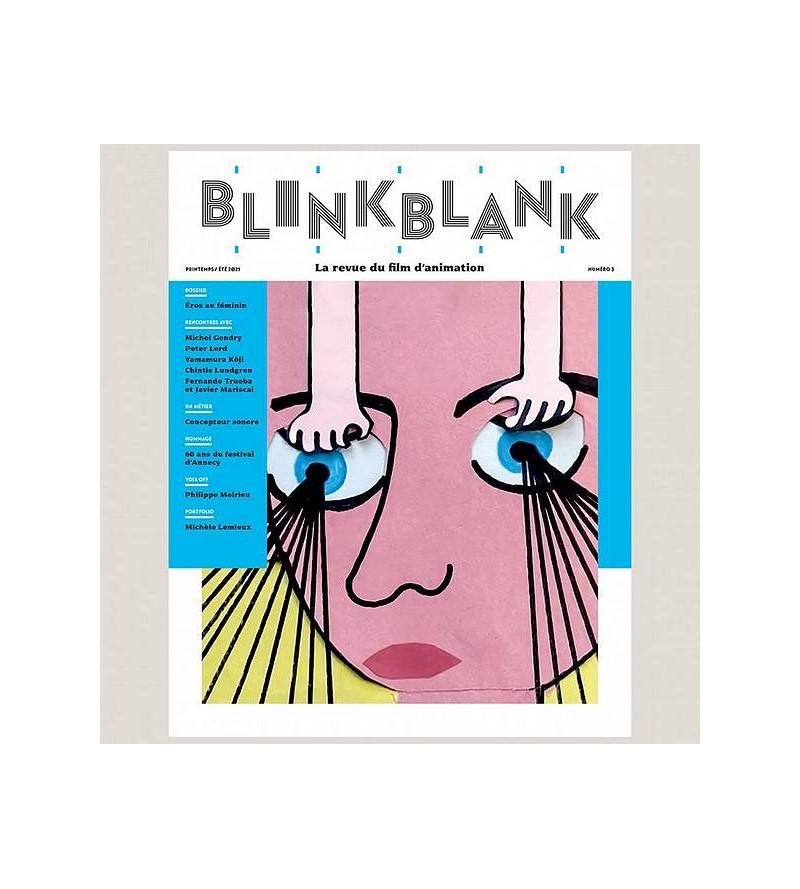 Blink blank 3