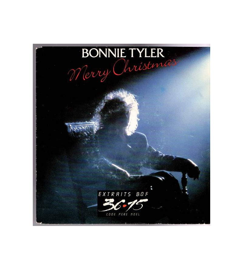 Bonnie Tyler : Merry...