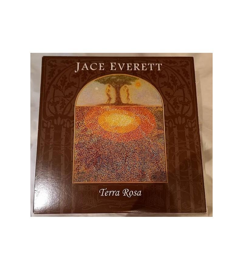 Jace Everett : Terra rosa...