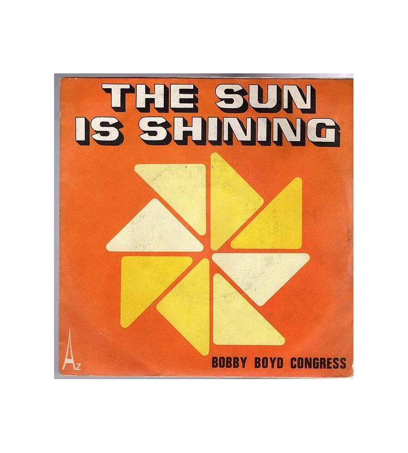 Bobby Boyd congress : The...
