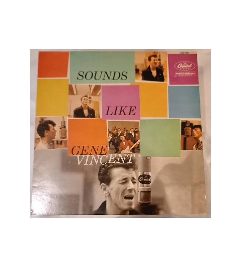 Gene Vincent : Sounds like...