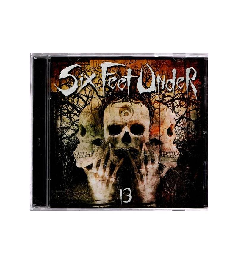 Six feet under : 13 (CD)