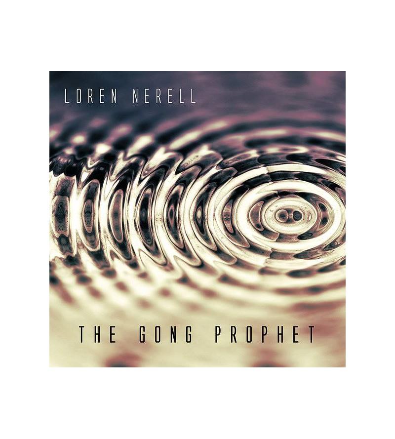 Loren Nerell : The gong...