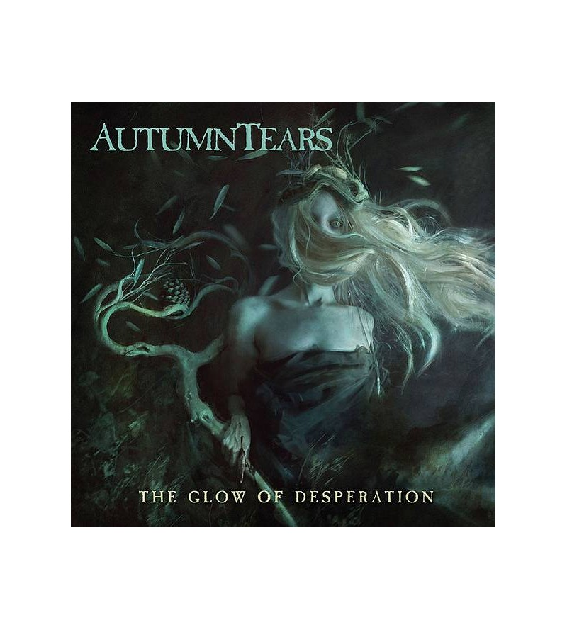 Autumn tears : The glow of...