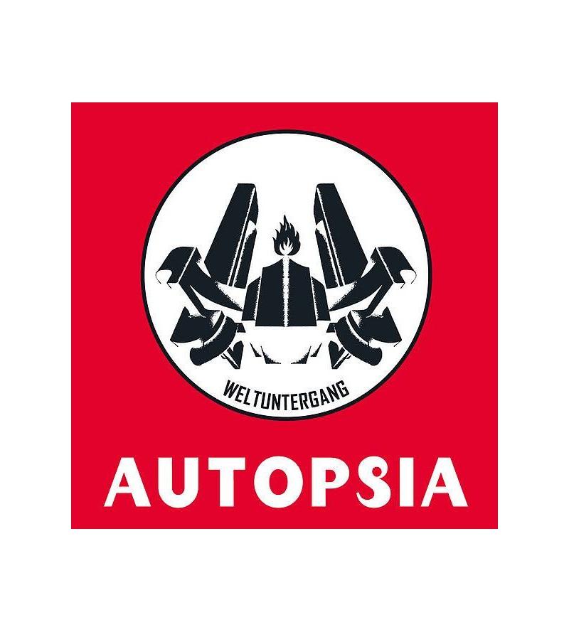 Autopsia : Weltuntergang...