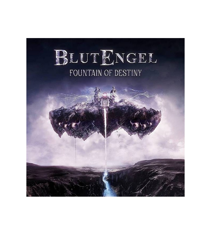 Blutengel : Fountain of...