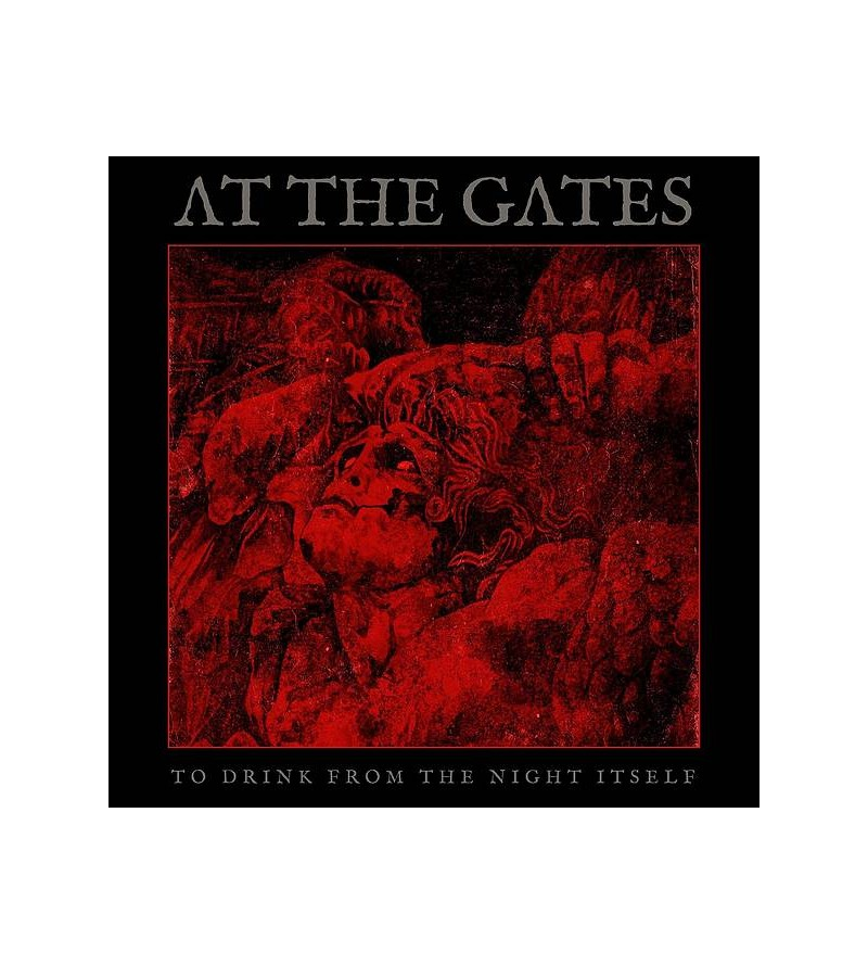 At the gates : To drink...