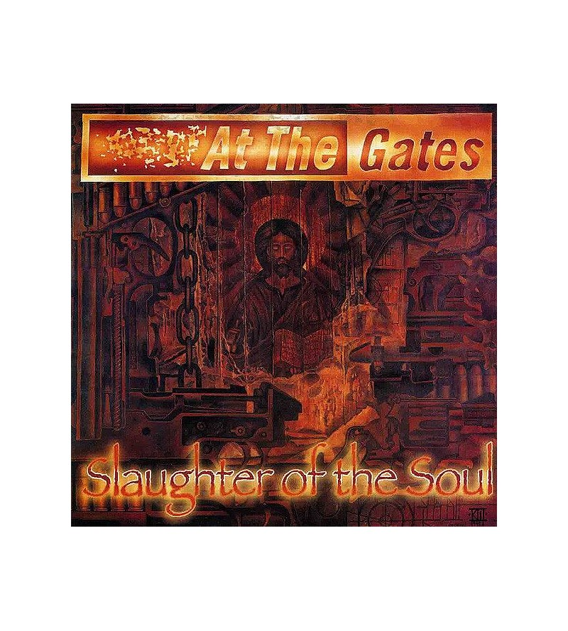At the gates : Slaughter of...