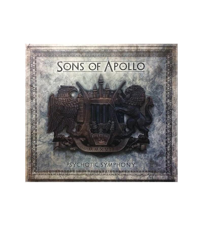 Sons of Apollo : Psychotic...