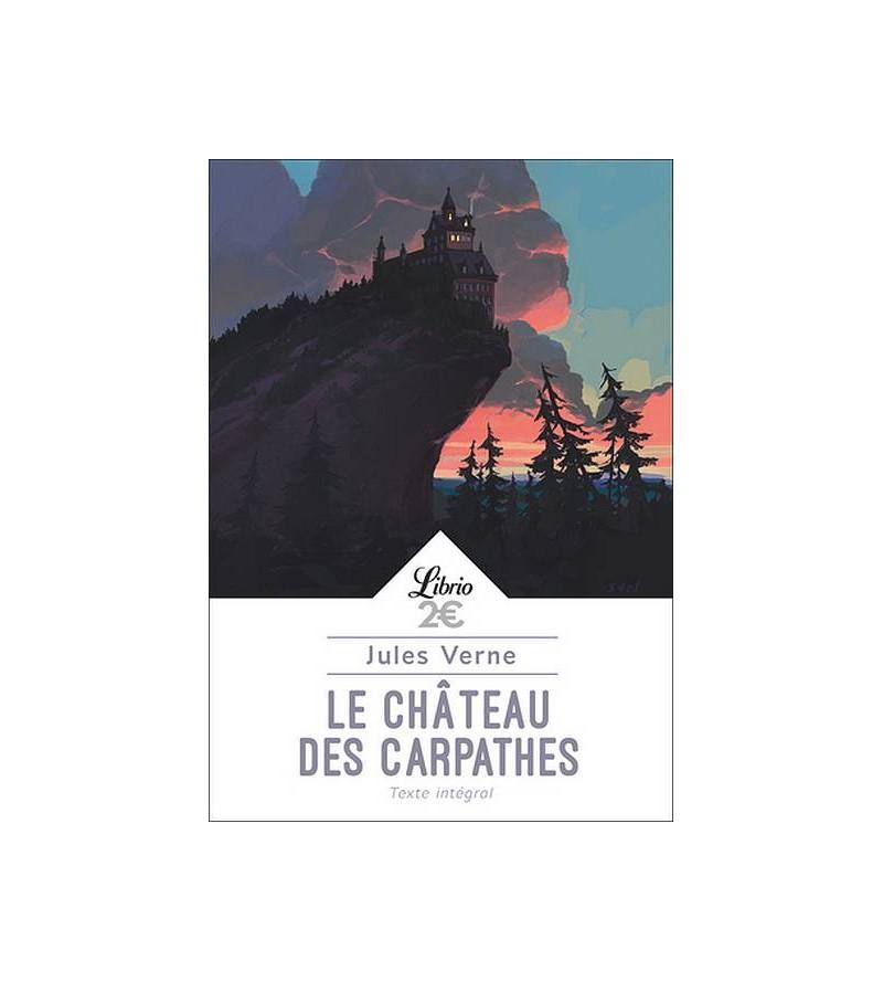 Jules Verne : Le château...