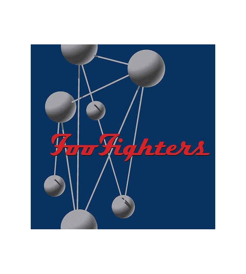 Foo fighters : The colour...