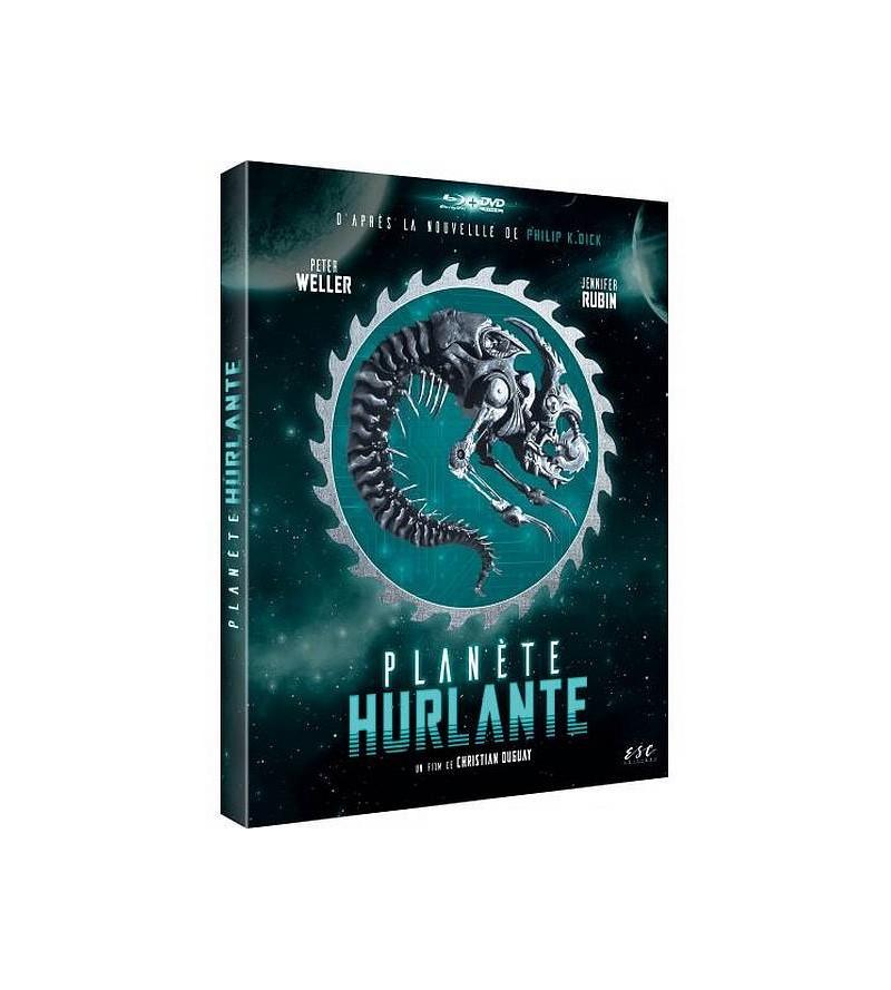 Christian Duguay : Planète...