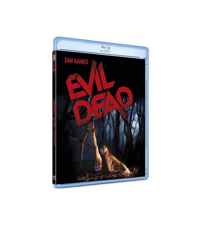 Sam Raimi : Evil dead...