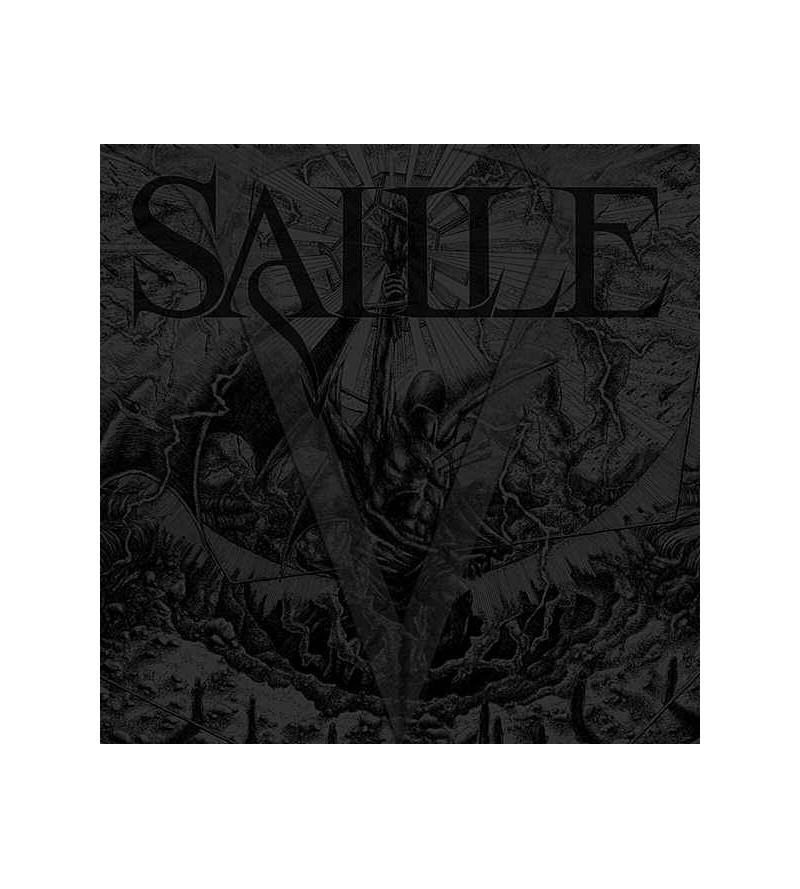 Saille : V (Ltd edition CD)
